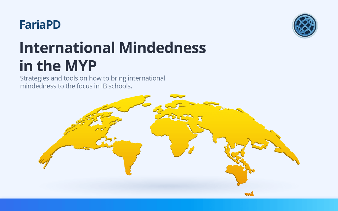 International Mindedness in the MYP